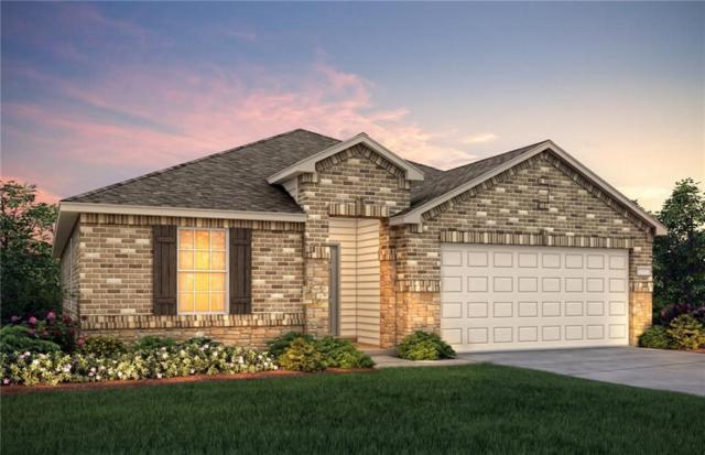 2106 Glaston Road, Forney, TX 75126 (MLS #13894980) :: RE/MAX Landmark