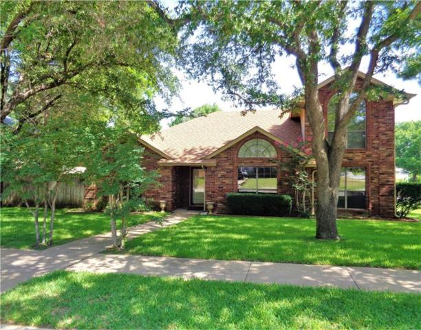 5152 Haydenbend Circle, Grapevine, TX 76051 (MLS #13894983) :: RE/MAX Pinnacle Group REALTORS