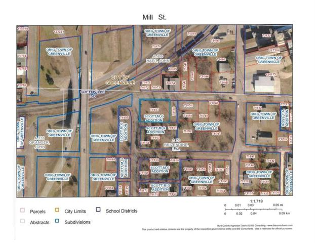 0000 Mill Street, Greenville, TX 75401 (MLS #13895004) :: Frankie Arthur Real Estate