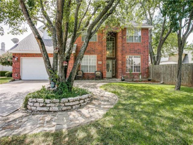 6422 Wilderness Court, Arlington, TX 76001 (MLS #13895023) :: RE/MAX Pinnacle Group REALTORS