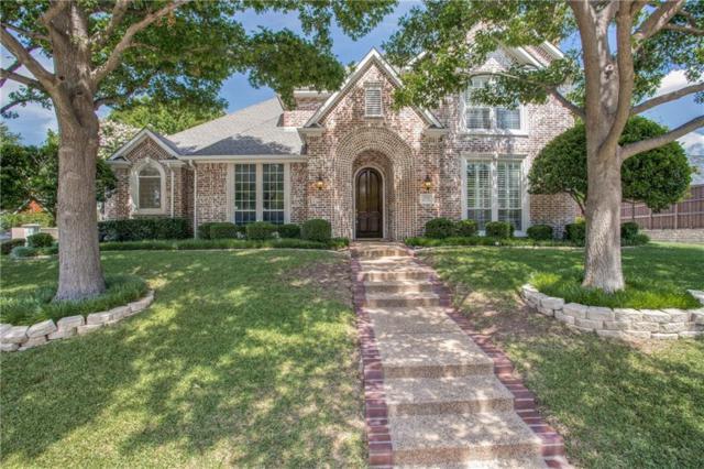 2920 Beverly Drive, Plano, TX 75093 (MLS #13895028) :: Van Poole Properties Group