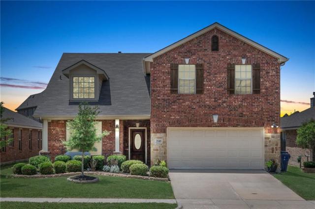 3540 Copper Ridge Drive, Mckinney, TX 75070 (MLS #13895038) :: Team Hodnett