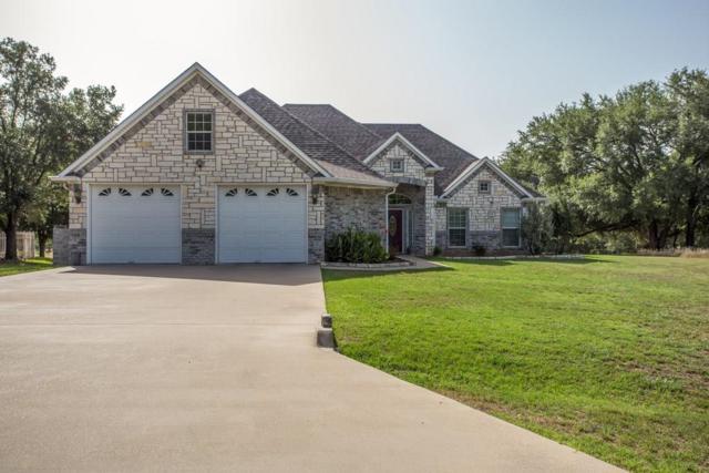 17080 Faircrest Drive, Whitney, TX 76692 (MLS #13895049) :: NewHomePrograms.com LLC