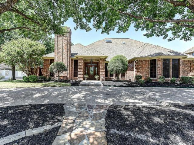3333 Leigh Drive, Plano, TX 75025 (MLS #13895063) :: Frankie Arthur Real Estate