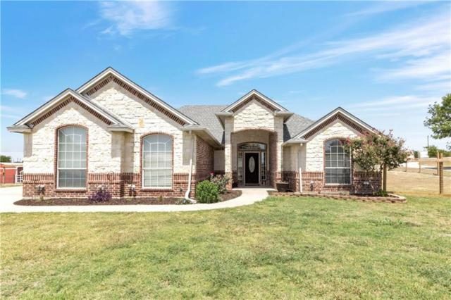 13608 Haslet Court, Haslet, TX 76052 (MLS #13895065) :: RE/MAX Town & Country