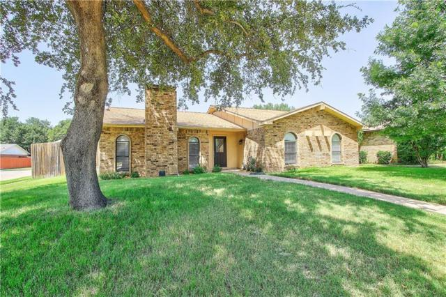 300 Park Meadow Way, Coppell, TX 75019 (MLS #13895071) :: Robbins Real Estate Group