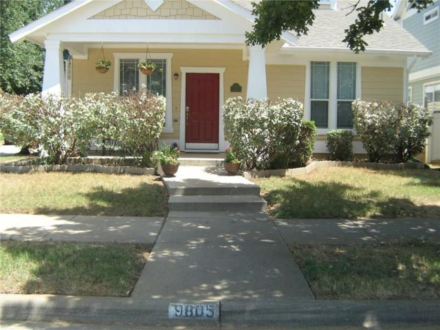 9805 Birch Drive, Providence Village, TX 76227 (MLS #13895080) :: Magnolia Realty