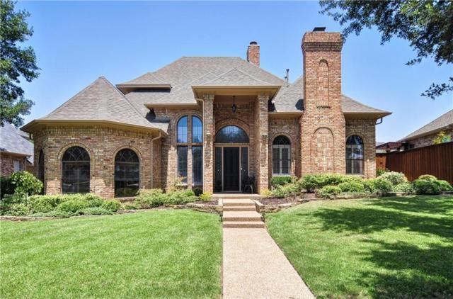 2313 Creekside Circle S, Irving, TX 75063 (MLS #13895139) :: Magnolia Realty