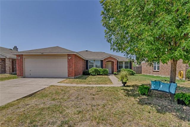 1423 Paint Brush Court, Burleson, TX 76028 (MLS #13895165) :: Magnolia Realty