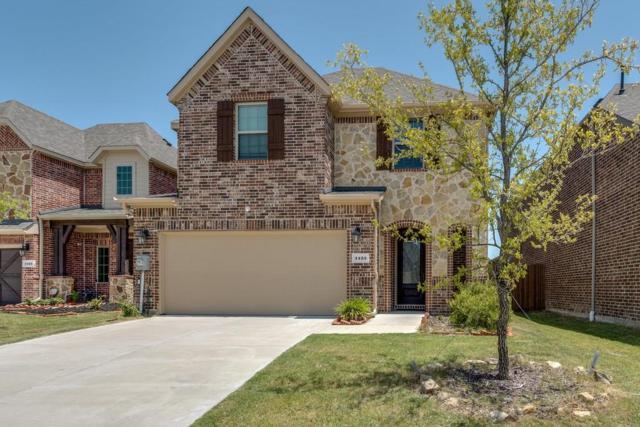 1425 Lauren Creek Lane, Mckinney, TX 75070 (MLS #13895174) :: Robbins Real Estate Group
