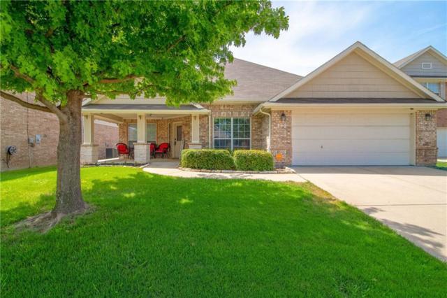 712 Evergreen Court, Burleson, TX 76028 (MLS #13895225) :: Team Hodnett