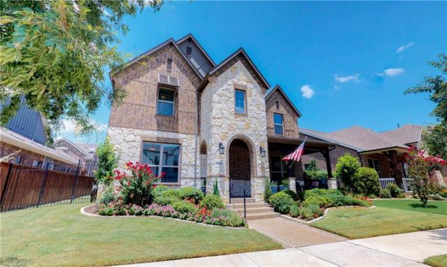 3705 Plum Vista Place, Arlington, TX 76005 (MLS #13895235) :: RE/MAX Town & Country