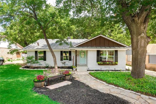 2324 Springhill Drive, Dallas, TX 75228 (MLS #13895247) :: RE/MAX Pinnacle Group REALTORS