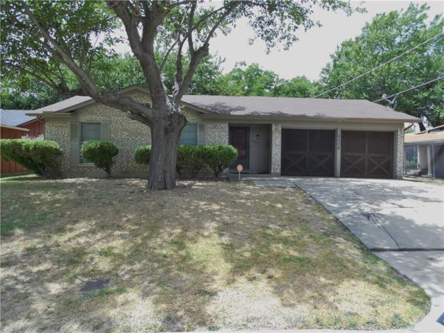 6508 Vega Drive, Fort Worth, TX 76133 (MLS #13895269) :: RE/MAX Pinnacle Group REALTORS