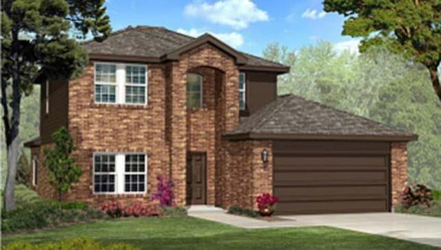 4228 Gallowgate Drive, Fort Worth, TX 76123 (MLS #13895272) :: Team Hodnett