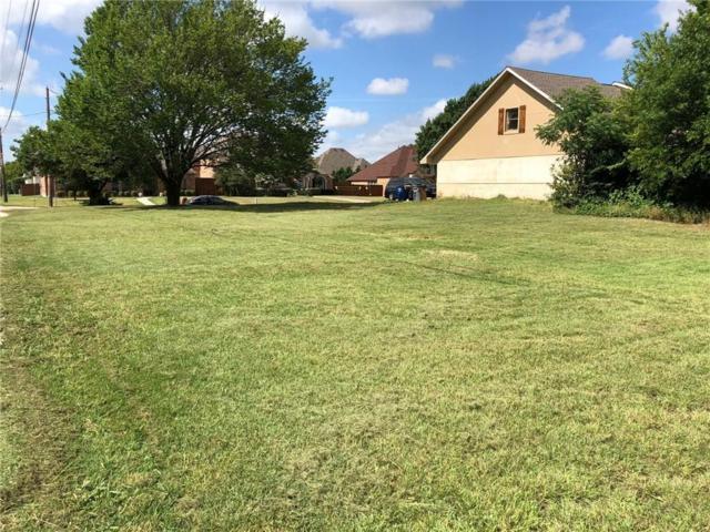 6827 Windrock Road, Dallas, TX 75252 (MLS #13895277) :: Century 21 Judge Fite Company