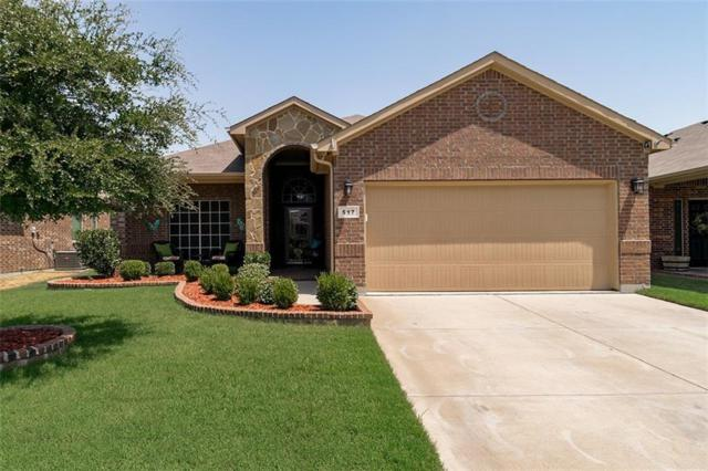 517 Vidalia Court, Fort Worth, TX 76052 (MLS #13895279) :: RE/MAX Pinnacle Group REALTORS
