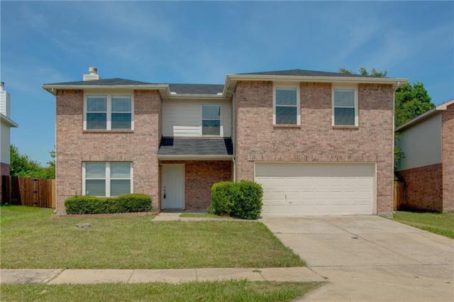 2816 High Pointe Boulevard, Mckinney, TX 75071 (MLS #13895280) :: Team Hodnett