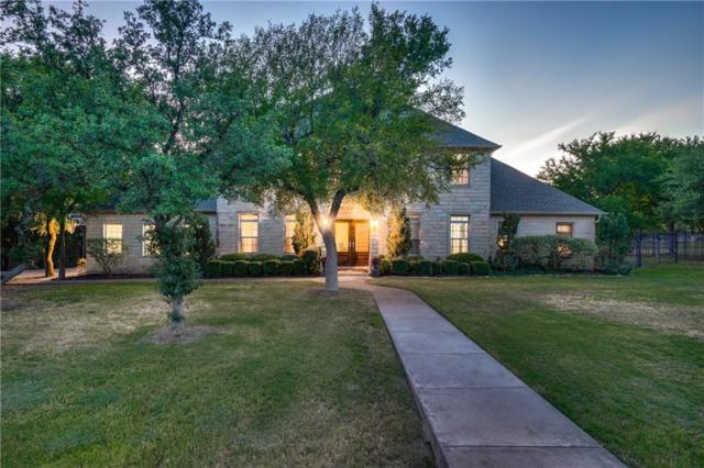 306 S Oakvista Court, Aledo, TX 76008 (MLS #13895282) :: Team Hodnett