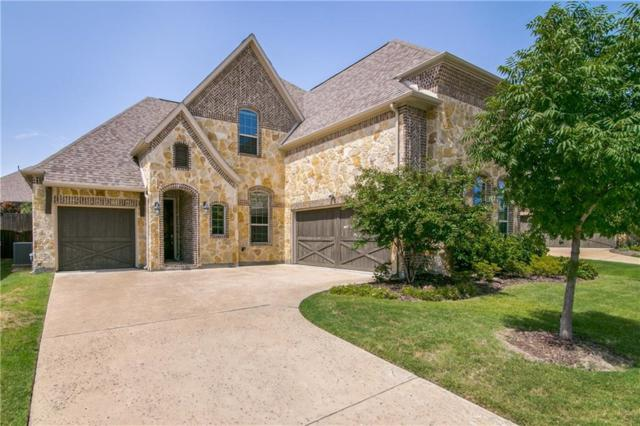 804 York Drive, Rockwall, TX 75087 (MLS #13895297) :: Robbins Real Estate Group