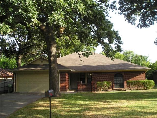 504 Baylor Drive, Arlington, TX 76010 (MLS #13895325) :: RE/MAX Pinnacle Group REALTORS