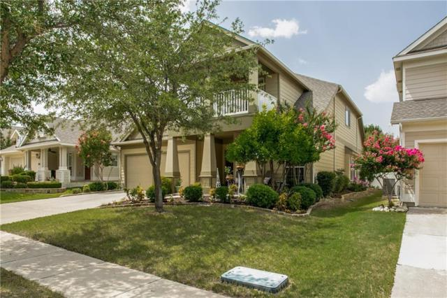 5049 Harney Drive, Fort Worth, TX 76244 (MLS #13895327) :: RE/MAX Pinnacle Group REALTORS