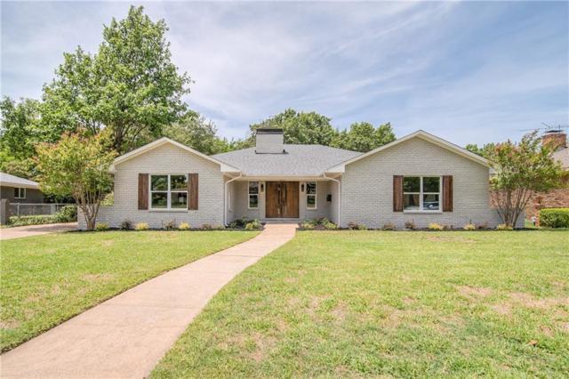 12021 Loch Ness Drive, Dallas, TX 75218 (MLS #13895354) :: Robbins Real Estate Group