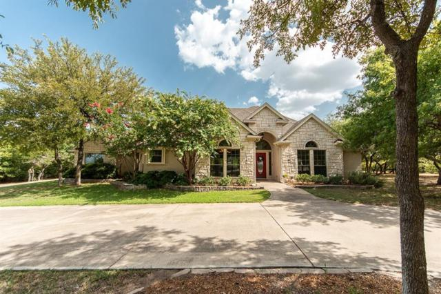 6533 Silver Oak Lane, Fort Worth, TX 76135 (MLS #13895381) :: RE/MAX Town & Country