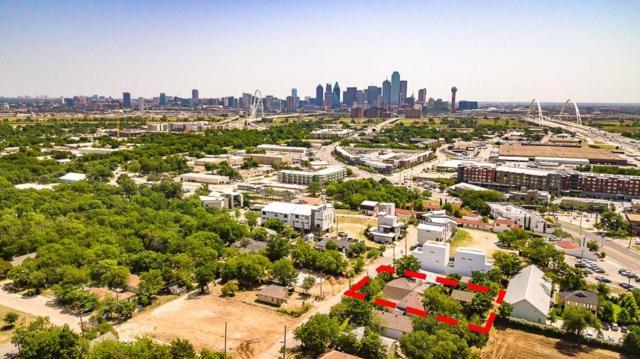 1010 Mobile Street, Dallas, TX 75208 (MLS #13895388) :: Team Hodnett