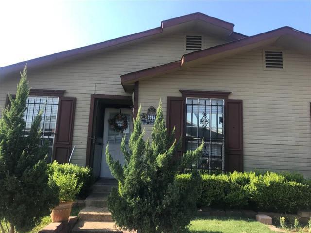 9915 Hustead Street, Dallas, TX 75217 (MLS #13895390) :: The Real Estate Station