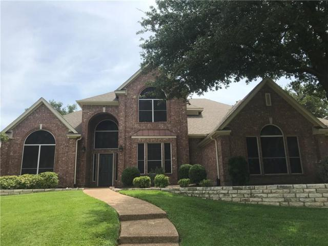 820 Stratford Drive, Southlake, TX 76092 (MLS #13895393) :: The Holman Group