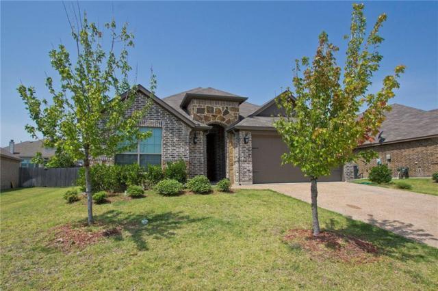 3107 Granite Rock Trail, Forney, TX 75126 (MLS #13895407) :: RE/MAX Landmark