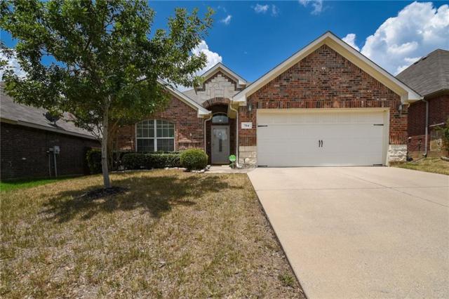 704 Atascosa Avenue, Fort Worth, TX 76120 (MLS #13895434) :: RE/MAX Pinnacle Group REALTORS