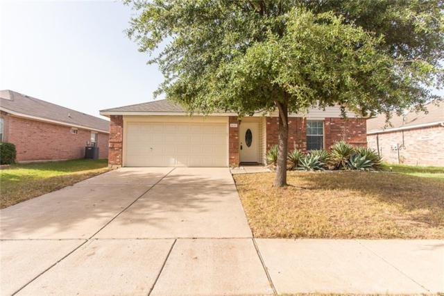 1132 Cottonwood Drive, Crowley, TX 76036 (MLS #13895444) :: Team Hodnett