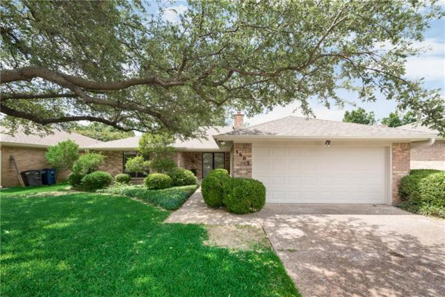 3609 Willowbrook Drive, Fort Worth, TX 76133 (MLS #13895446) :: RE/MAX Pinnacle Group REALTORS