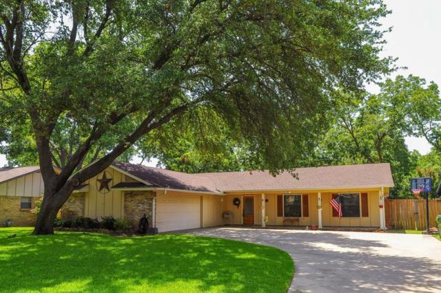 2306 Perryland Drive, Arlington, TX 76013 (MLS #13895472) :: Team Hodnett