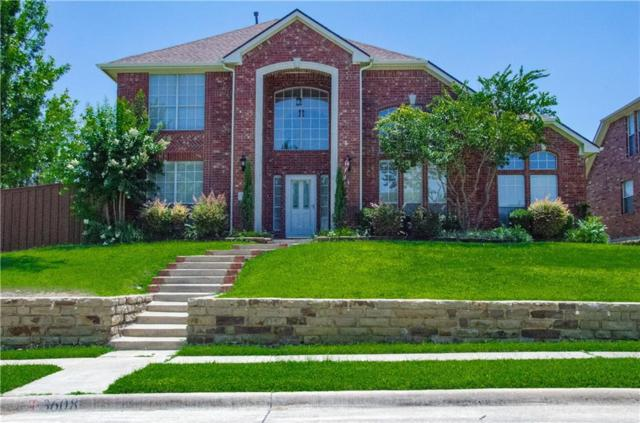 3608 Parkhurst Circle, Richardson, TX 75082 (MLS #13895498) :: Robbins Real Estate Group