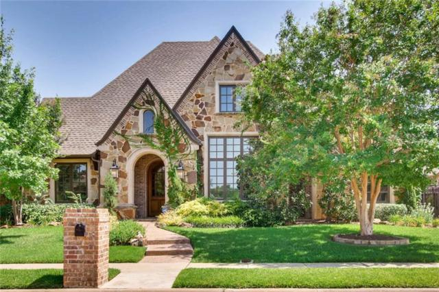 2410 Brushcreek Drive, Keller, TX 76248 (MLS #13895499) :: The Holman Group