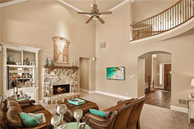 1312 Concho Drive, Allen, TX 75013 (MLS #13895506) :: Robbins Real Estate Group