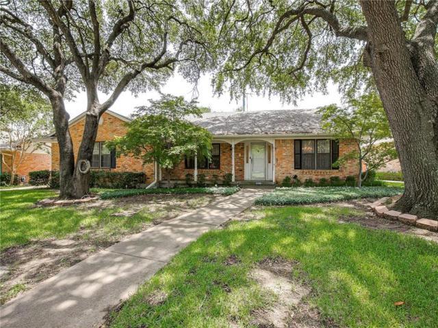 6266 Berwyn Lane, Dallas, TX 75214 (MLS #13895509) :: Robbins Real Estate Group