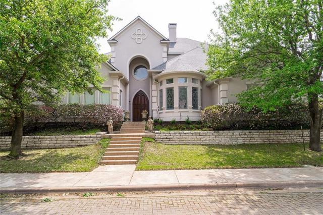 6 Collinway Place, Dallas, TX 75230 (MLS #13895514) :: Robbins Real Estate Group