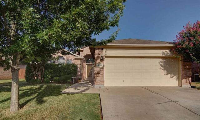 1036 Junegrass Lane, Crowley, TX 76036 (MLS #13895518) :: Team Hodnett