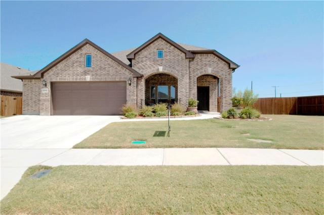 8909 Brantley Lane, Aubrey, TX 76227 (MLS #13895541) :: Magnolia Realty