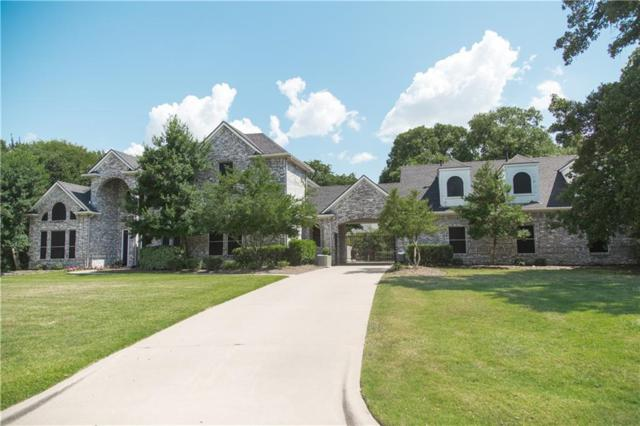 109 Morning Dove Court, Argyle, TX 76226 (MLS #13895549) :: The Real Estate Station