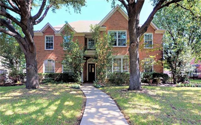 6828 Trinity Landing Drive N, Fort Worth, TX 76132 (MLS #13895570) :: The Real Estate Station