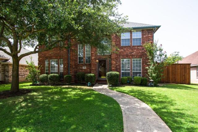3216 Brewton Drive, Plano, TX 75074 (MLS #13895572) :: Team Hodnett