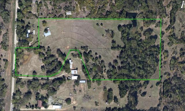 1304B Reynolds Lane, Sherman, TX 75092 (MLS #13895591) :: Team Hodnett