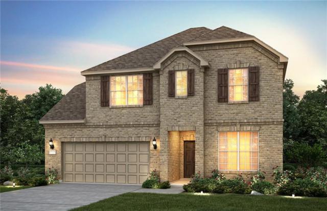 1833 Virtue Port Lane, St Paul, TX 75098 (MLS #13895599) :: Team Hodnett