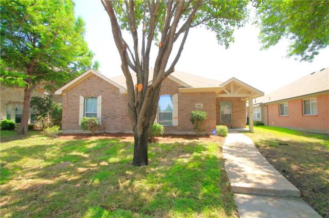 1718 Briarhollow Drive, Allen, TX 75002 (MLS #13895606) :: Robbins Real Estate Group