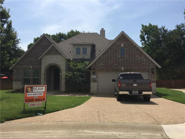651 Turf Court, Grand Prairie, TX 75052 (MLS #13895609) :: RE/MAX Pinnacle Group REALTORS